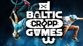 Bilety na Cropp Baltic Games 2017