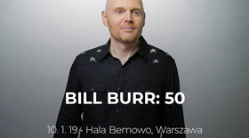 Bilety na Bill Burr