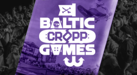 Bilety na Cropp Baltic Games