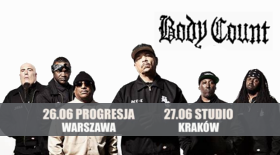 Bilety na koncerty Body Count ft. Ice-T