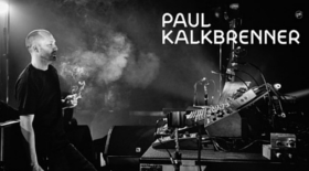 BIlety na PAUL KALKBRENNER - PARTS OF LIFE