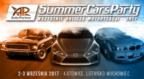 Bilety na Summer Cars Party