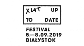 Bilety na Up To Date Festival 2019