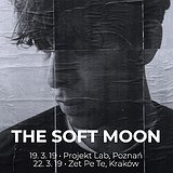 Bilety na koncerty: The Soft Moon