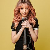 Bilety na koncerty LINDSEY STIRLING