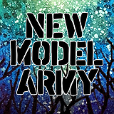 Bilety na koncerty: New Model Army