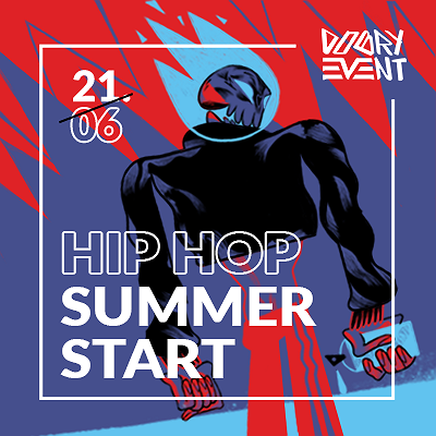 Hip Hop Summer Start