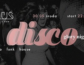 Disco Glory Night