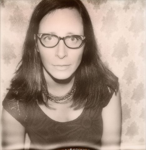 Laura Veirs by Chloe Aftel