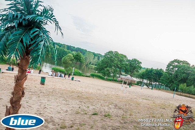 Najnowsze Bilety na festiwal Rozpoczęcie sezonu, majówka na Plaży Patelnia FH77