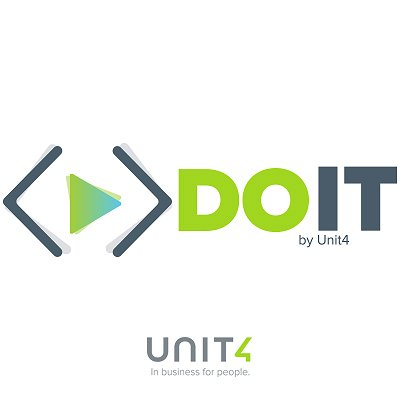 DoIt Conference by Unit4
