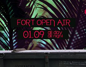 Fort Open Air #5