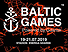 Baltic Games 2019