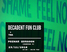 Decadent Fun Club