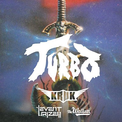 TURBO, Kruk, Event Urizen, the Walkers