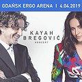 Koncerty: Kayah i Bregović - Gdańsk , Gdańsk