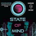 Muzyka klubowa: A State of Mind - Łódź, Łódź
