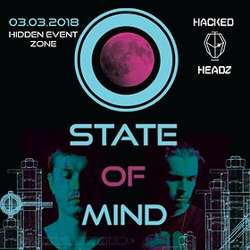Muzyka klubowa: A State of Mind - Łódź