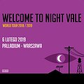 Koncerty: Welcome To Night Vale, Warszawa