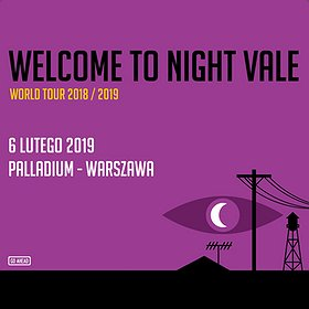 Bilety na Welcome To Night Vale