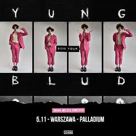 Koncerty: Yungblud