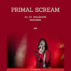 Hard Rock / Metal: Primal Scream