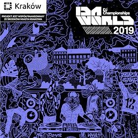 Imprezy: IDA World DJ Championships 2019