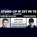 Stand-up: Stand-up: Bartosz Zalewski i Tomek Kołecki - Chorzów, Chorzów