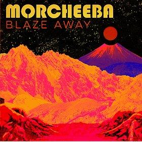Bilety na Morcheeba - Warszawa