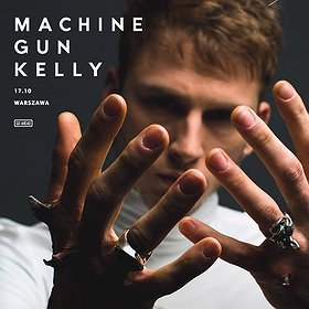 Koncerty: Machine Gun Kelly