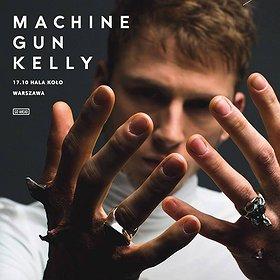 Koncerty: Machine Gun Kelly