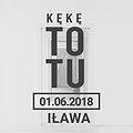 Koncerty: KęKę - Iława, Iława