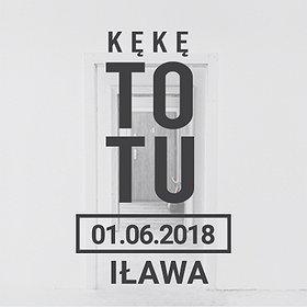 Koncerty: KęKę - Iława
