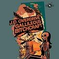 Koncerty: J.D. Overdrive, Gallileous, Bitchcraft, Poznań