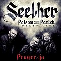 Concerts: Seether - Poison The Parish World Tour, Warszawa