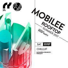 Imprezy: Mobilee Rooftop Wroclaw
