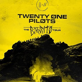Koncerty: Twenty One Pilots