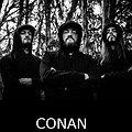 Koncerty: Conan, Gdańsk