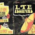 Hip Hop / Reggae: LTE FESTIVAL, Warszawa