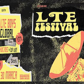 Hip Hop / Reggae: LTE FESTIVAL