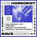 Rave Order: The Horrorist