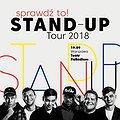 Stand-up: Sprawdź to! Stand-up Tour 2018 - Warszawa - II TERMIN, Warszawa