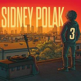 Koncerty: Sidney Polak