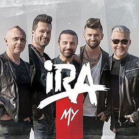 Pop / Rock: IRA - The Best Of