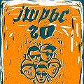 Koncerty: JWP / BC, Poznań