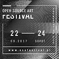 Festivals: Open Source Art Festival 2017 , Sopot