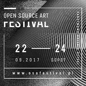 Festivals: Open Source Art Festival 2017
