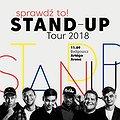 Stand-up: Sprawdź to! Stand-up Tour 2018 - Bydgoszcz, Bydgoszcz