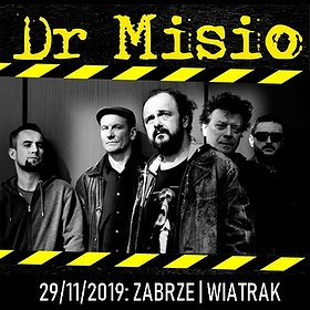 Pop / Rock: Dr Misio