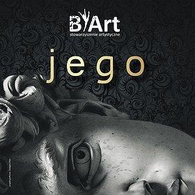 "Teatry:  ""JEGO"" - spektakl"